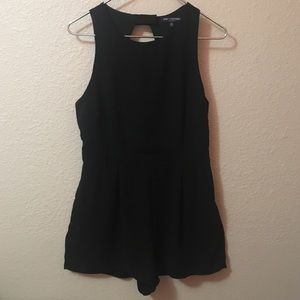 one clothing Other - Black romper